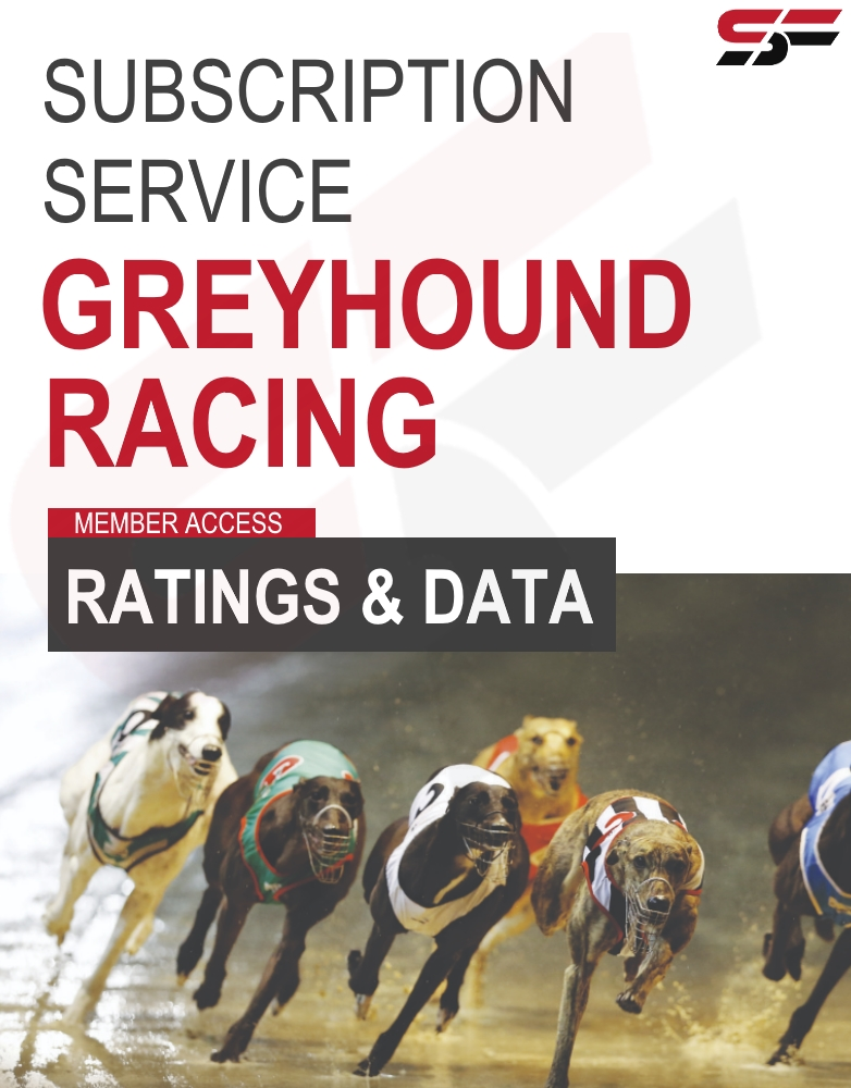 Greyhound Racing Subscription (AUS) - Product Image