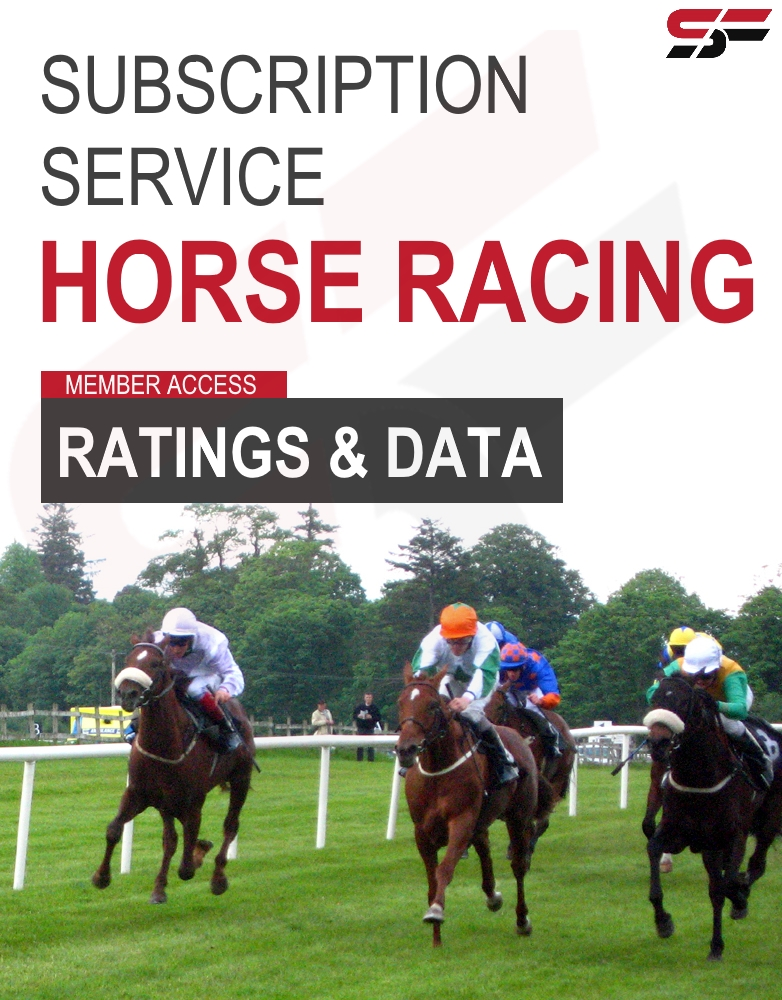 Horse Racing Subscription (AUS) - Product Image